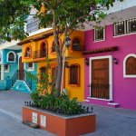 Live Near Puerto Vallarta's Old Town